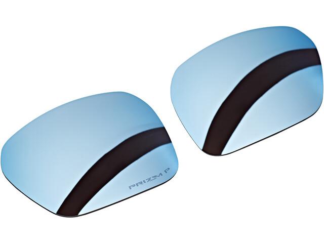 Oakley Portal X Udskifteligt brilleglas, blå